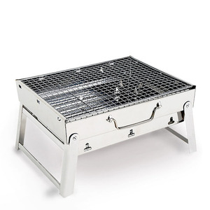 Bbq Grill Free Shipping 35*27*
