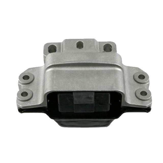 1K0199555 1K0199262 Engine Support&Gearbox Support Mount  Set For Audi A3 S3 VW Golf Jetta Touran Skoda 1K0199262M 1K0199262AB 4