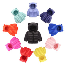 Autumn Winter Warm Jackets for Girls Coats for Boys Jackets Baby Girls Jackets Kids Hooded Outerwear Coat Children Clothes 2019 2018 children jackets for girls cotton winter coat girls baby winter kids warm outerwear hooded coat snowsuit overcoat clothes