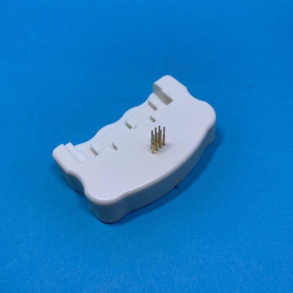 Chip de Tanque de Manutenção de Resíduos de Tinta para Epson Yotat Resetter C579r M5299 M5799 C5710 C5790 C5290 C5210 T671600 T6716 Wf-c529r