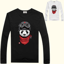 DMDM PIG Children T Shirt Tops 2019 Long Sleeve T-Shirts For Boys Girls Tops Tee Kids Baby Toddler Tshirts 2 3 4 5 6 7 8 Years(China)