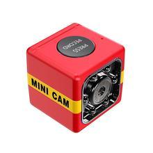 Small HD Sports DV Camera 1080P FX01 Outdoor Plastic Motion