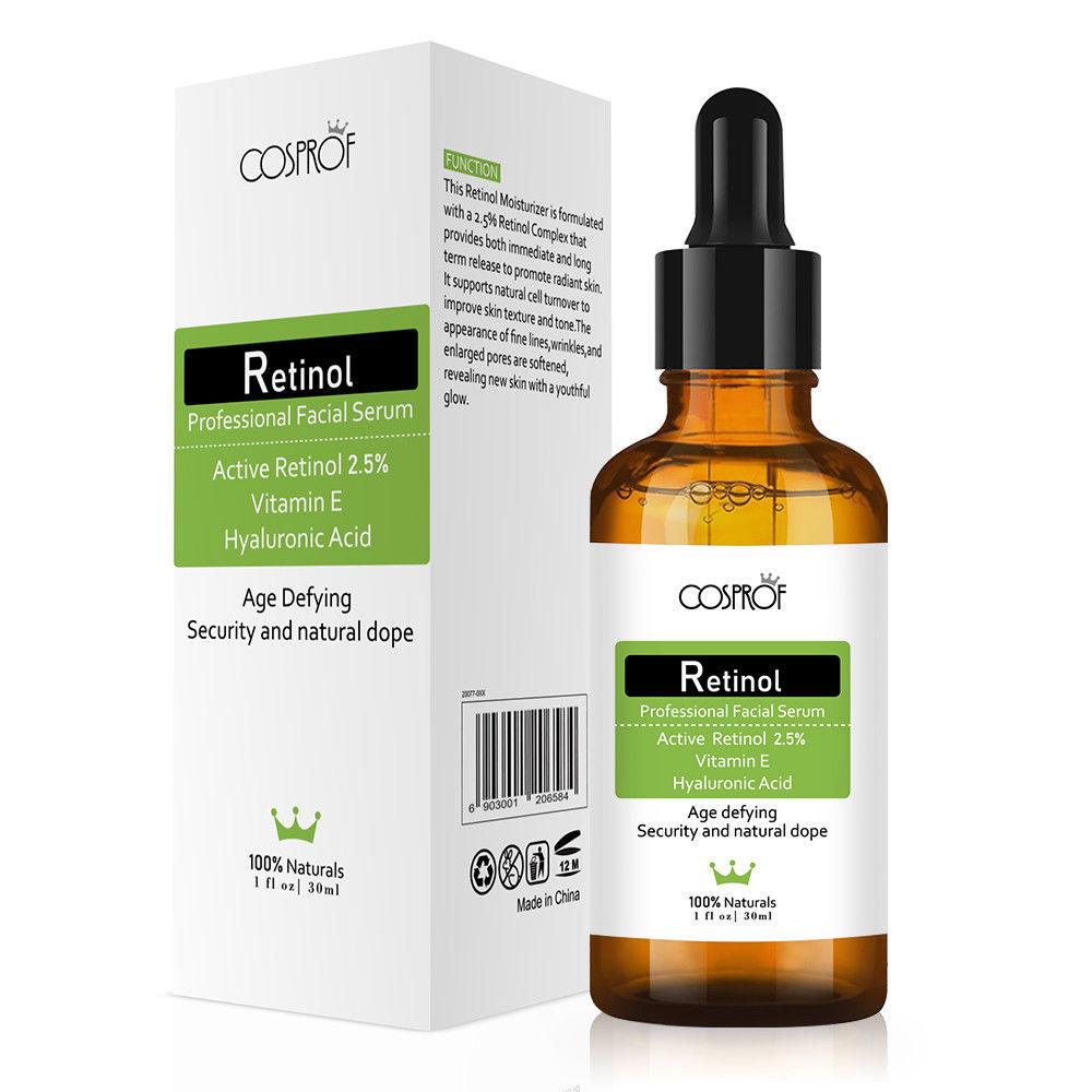 Cosprof suero hidratante para el cuidado de la piel, Set de esencias de colágeno, antiarrugas, antienvejecimiento|Suero| - AliExpress