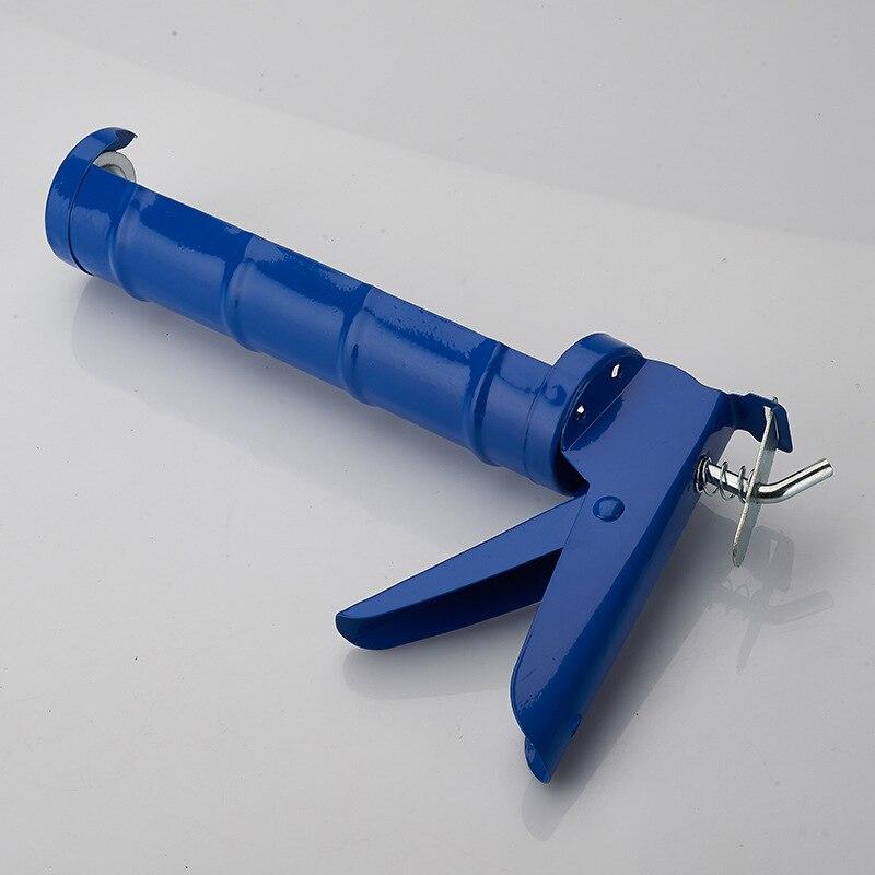 Silicon Sealant Gun Liu Tai Glue Gun Gluing Gun Caulking Gun Silica Gel Gun Seam Beauty Agent Glue Gun Sealant Gun