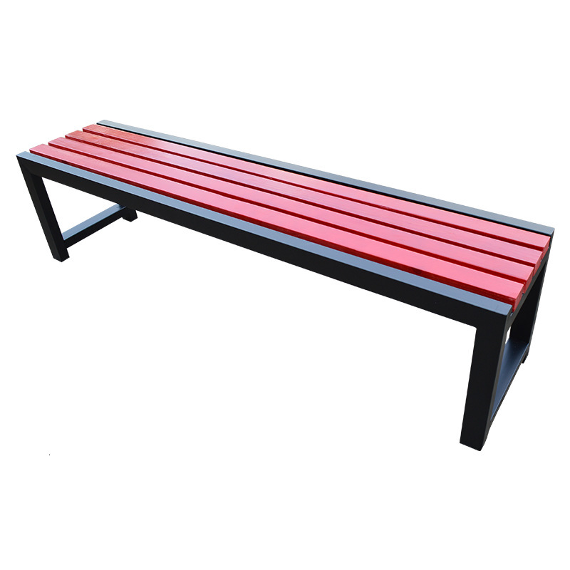 Shopping Mall Leisure Waiting For Row Chairs Outdoor Park Chairs Bathroom Staff Changing Room Bench