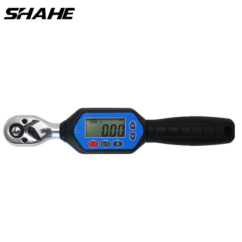 Shahe Mini Torque Wrench 1/4