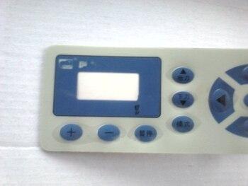 1 stücke Hohe qualität Vinyl schneiden plotter ersatzteile Pcut CT1200 900 630 tastatur p cut display control platte-in Drucker-Teile aus Computer und Büro bei