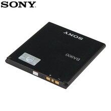 Sony batería de repuesto BA900 Original para SONY Xperia E1 S36H ST26I AB 0500 GX TX LT29i SO 04D C1904 C2105, 1700mAh