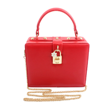 New Casual Women Evening Clutch Bag Wedding Party Totes Shoulder Bag Ladies PU Leather Crssbody Bag Box Shaped Purses Handbag red wedding pu leather fashion new african shoes and bag set for party italian shoes with matching bag new design ladies bag
