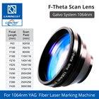 F-theta Scan-Lens Op...