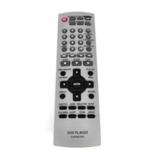 New Original EUR7631020 for Panasonic DVD Player Remote Control for DVD S24 DVD S27 DVD S27K DVD S27P Fernbedienung