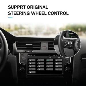 "Image 5 - Android10.0 Car Stereo For Hyundai ix25 Creta 2014 2018 Car DVD Player 9"" IPS Screen 2 Din Video GPS Navigation Radio Multimedia"