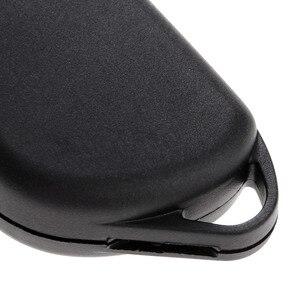 Image 2 - 2 לחצנים מרחוק מפתח Fob Case Shell Fit עבור סיטרואן Saxo ברלינגו פיקאסו קסארה Peugeot 306 307 406 החלפת רכב מכסה