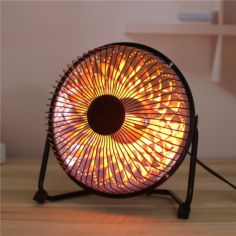 Mini Home <font><b>Heater</b></font> Infrared 220V 220W Port