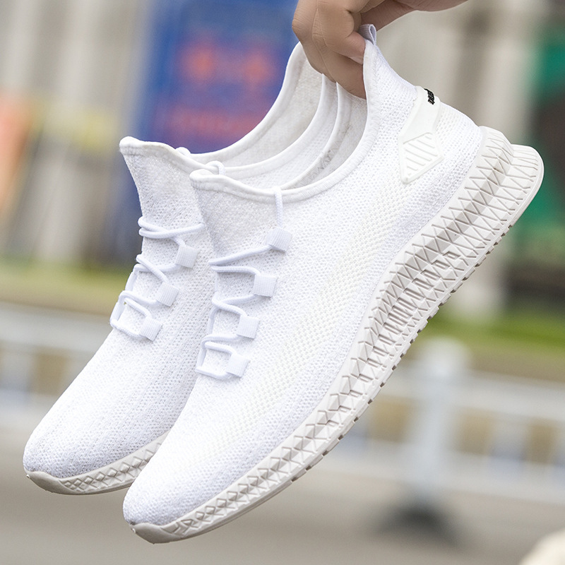 Light Walking Men Shoes Breathable Jogging Running Shoes For Man Outdoor Sports Shoes Sneakers Men Zapatillas Hombre Deportiva