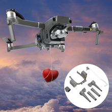 Remote Air Dropping System For DJI Mavic 2 Pro Zoom Drone Thrower Series Drone Accessories, Fishing, Gifts, Wedding Rings