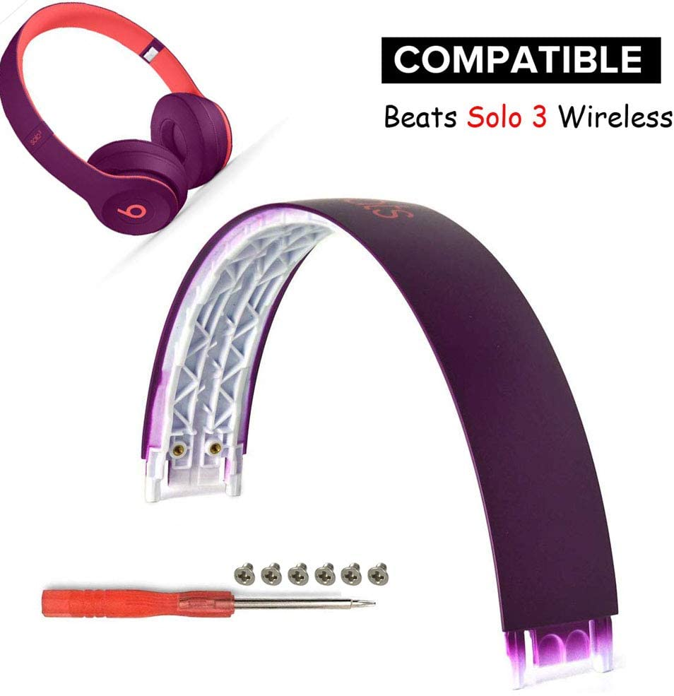 Replacement Headband for Beats Solo3 Wireless – 14 Colors Available (Part 2)