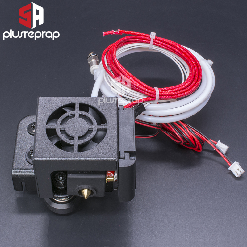 CR10 J-head Hotend   4010 40mm Cooling fan  Braket   X Axis Moving Carriage Part for Ender 3 3D Printer 2020 V Groove Profile