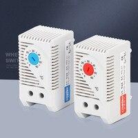 Temperatuurregeling KTO011/KTS011 Thermostaat Mechanische Schakelaar Controle Ventilator Kast Vochtigheid Controller Thermostaat