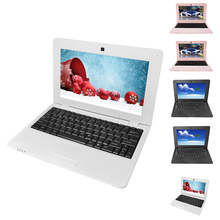 10 Inch Netbook Actions Quad-Core S500 1G+8G 1024X600 Android 5.1 Laptop Game Android Netbook Computer