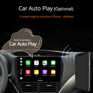 Image 5 - Ownice K3 Android 9.0 รถวิทยุ 2DIN Universal สำหรับ VW Toyota Hyundai Nissan Auto GPS Navi สนับสนุน DSP 4G LTE ด้านหน้าด้านหลังกล้อง
