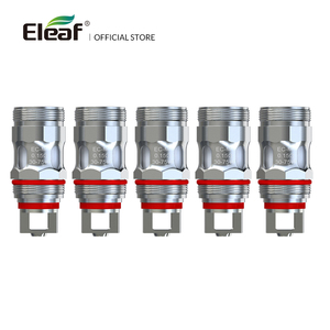 Image 5 - 5 יח\חבילה מקורי Eleaf EC M/EC N 0.15ohm ראש החלפת סליל fit עבור אני פשוט ECM אלקטרוני סיגריות סליל ראש