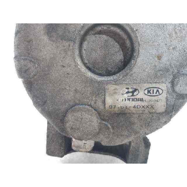 977014D100 에어컨 압축기 기아 카니발