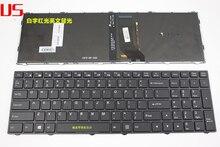 Beste notebook tastatur für HASEE T6Ti-X5 T6-X5 T6-X7 T6-X5E T7-X7E UNS/JAPANISCHEN/BRASILIEN/DÄNISCH/NORWEGISCH layout