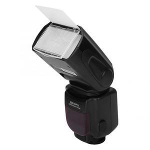 Image 3 - TRIOPO TR 950 profesjonalna latarka zewnętrzna Speedlite z funkcją synchronizacji migawki dla Canon Nikon