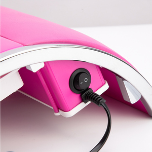 Image 4 - Powerful 3 Fan Nail Dust Suction Collector with 2 Dust Collecting Bags  Vacuum Cleaner Manicure Tools