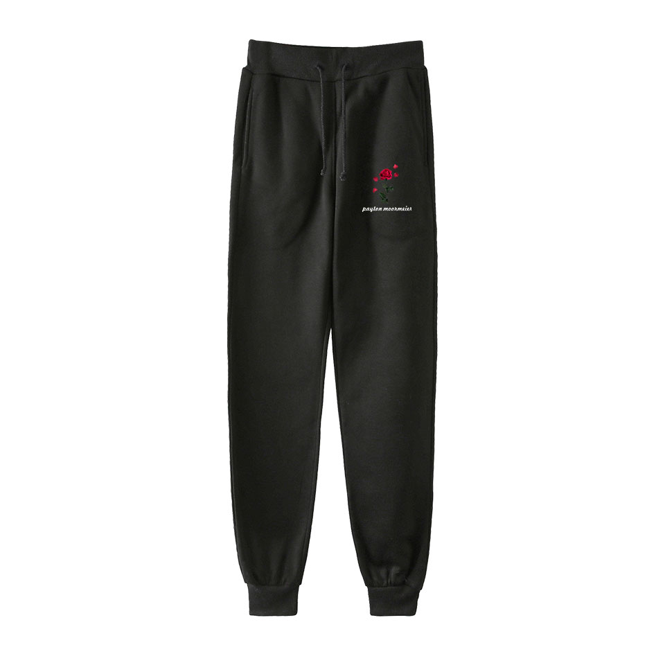 Frdun Tommy New 2020 Web Celebrity Payton Moormeier PYTN Print Sweatpants Hot Sale Movement High Quality Women/Men Pants