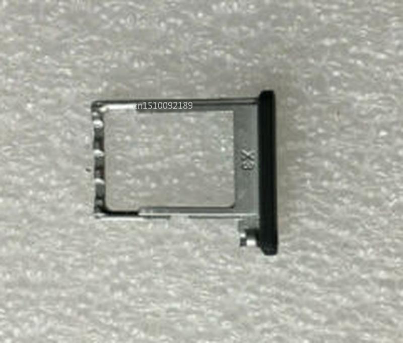 Free Shipping Original SIM Tray For Thinkpad T490 T495 T590 P53S P43S 02HK996 Black