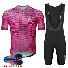 Pro Cycling Jersey Set Cycling Wear for Summer Mountain Bike Clothes Bicycle Clothing MTB Bike Cycling Clothing Cycling Suit pro cycling jersey set cycling wear for summer mountain bike clothes bicycle clothing mtb bike cycling clothing cycling suit
