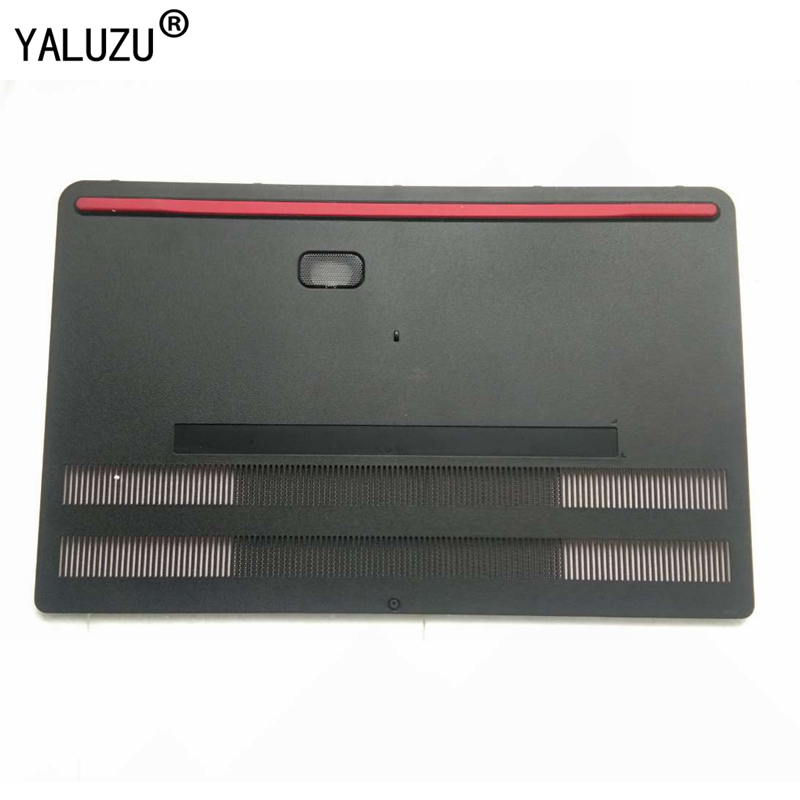 New shell for <font><b>Dell</b></font> <font><b>Inspiron</b></font> <font><b>15</b></font> 7000 7557 <font><b>7559</b></font> Laptop CJFXG 0CJFXG HDD memory cover Laptop Bottom Base Cover Case Door image