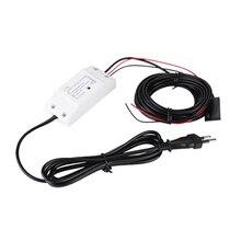 Wifi Elektrische Garage Tür Tor Öffner Relais Schalter Controller Für Tuya Smart Leben Zu Hause Automatische Für Alexa Google Home Mini iftt