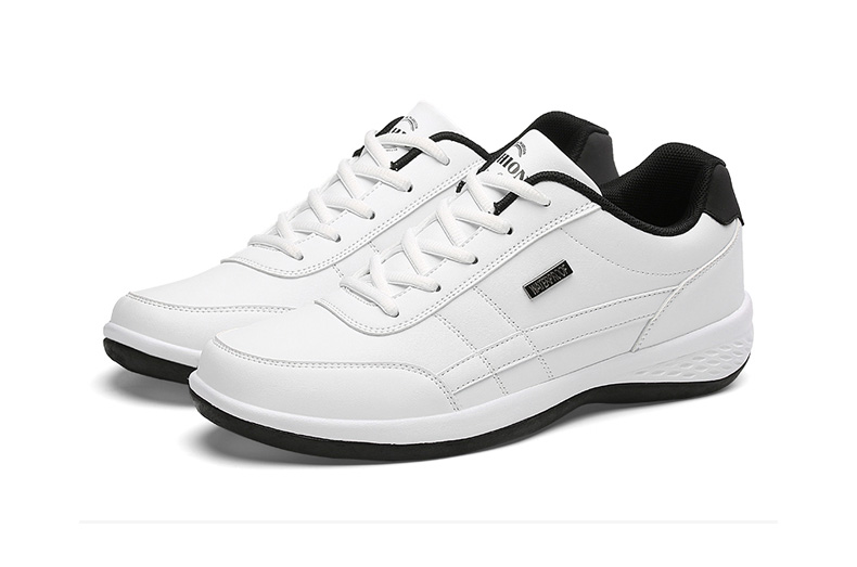 H84285172fc3b4de9ac09a4b20f1d9259v OZERSK Men Sneakers Fashion Men Casual Shoes Leather Breathable Man Shoes Lightweight Male Shoes Adult Tenis Zapatos Krasovki