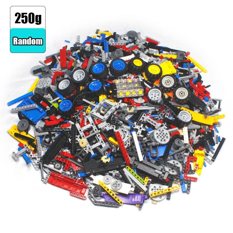 Случайные детали модель DIY творческий строительный блок Moc Technic Наборы кубиков развивающая игрушка для детей подарки аксессуары