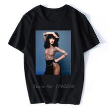 T-shirt col rond pour hommes, Vintage, humoristique, Hip Hop, Harajuku, en coton