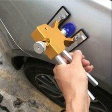 18pcs/Set Car Body Paintless Dent Repair Tool Gasket Puller Reinforced Plastic