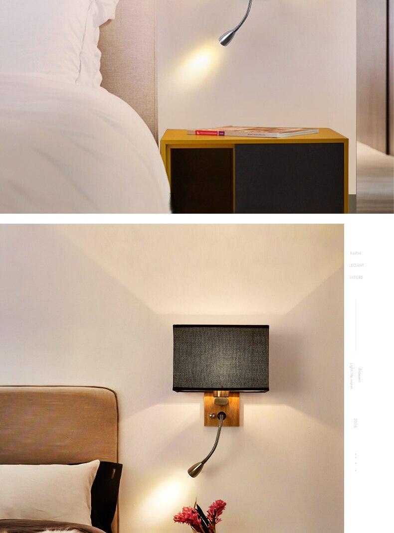 estudo quarto luzes e27for decoração iluminação