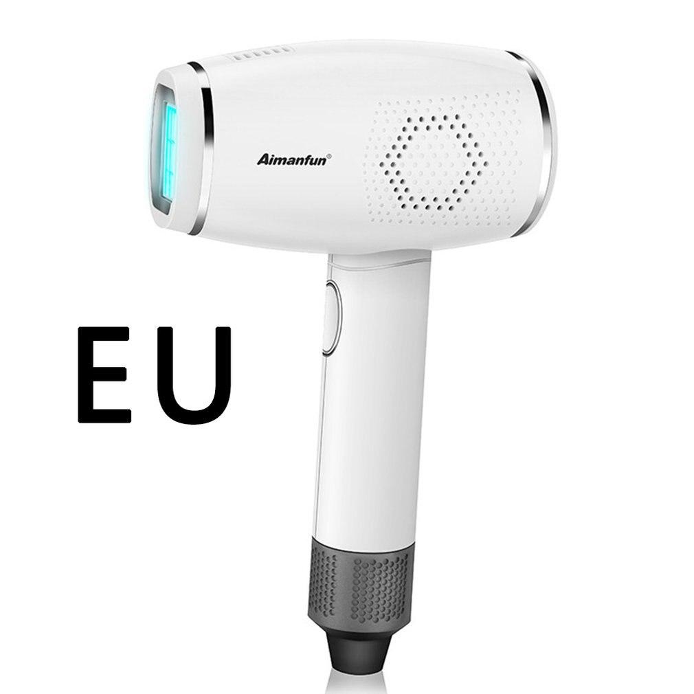 Dispositivo portátil da remoção do cabelo do
