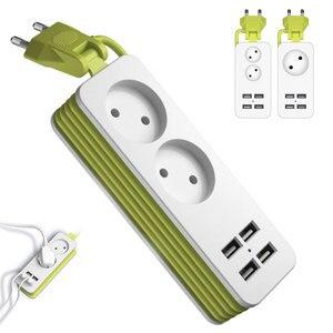 1200W Electrical Socket Plug A