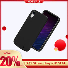 Battery-Charger-Cases Back-Clip Power-Bank Mobile-Phone XNCORN for Xsmax