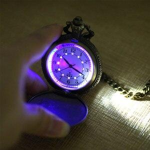 Creative LED Light Arabic Nume