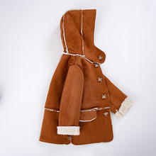 Pettigirl Clearance  Autumn&Winter Coats of Girls and Boys look like pictures