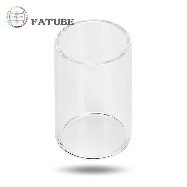 5 قطعة FATUBE مستقيم خزان زجاجي أنبوب ل justze Q16 2 مللي/justze Q16 برو 1.9 مللي/justze Q14/justze C14 1.8 مللي خزان كاتب عدة