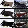30*200cm Car sticker Waterproof Vinyl Film Tinting Car Fog Tail Light Headlights Lamp Stickers Car Accessories Car Styling