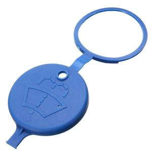 Washer Bottle Cap For Peugeot 206 207 306 307 408 for Citroen C4 C5 for Xantia For ZX For Xsara for Picasso(China)