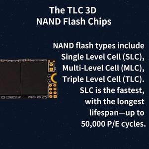 Image 5 - Kingchuxing SSD M2 NVME PCIe x 4 SSD M.2 1 تيرا بايت 512GB 256GB 128GB ديسكو دورو الداخلية الحالة الصلبة قرص صلب HDD لأجهزة الكمبيوتر المحمول