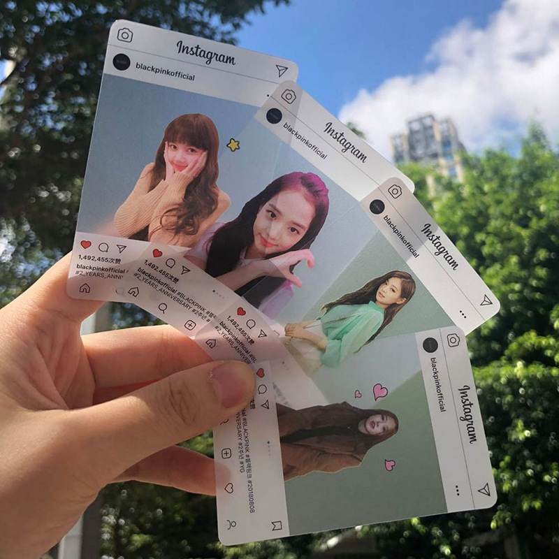 Pvc-Cards Business Printing Custom Plastic Transparent White One-Design Personalized